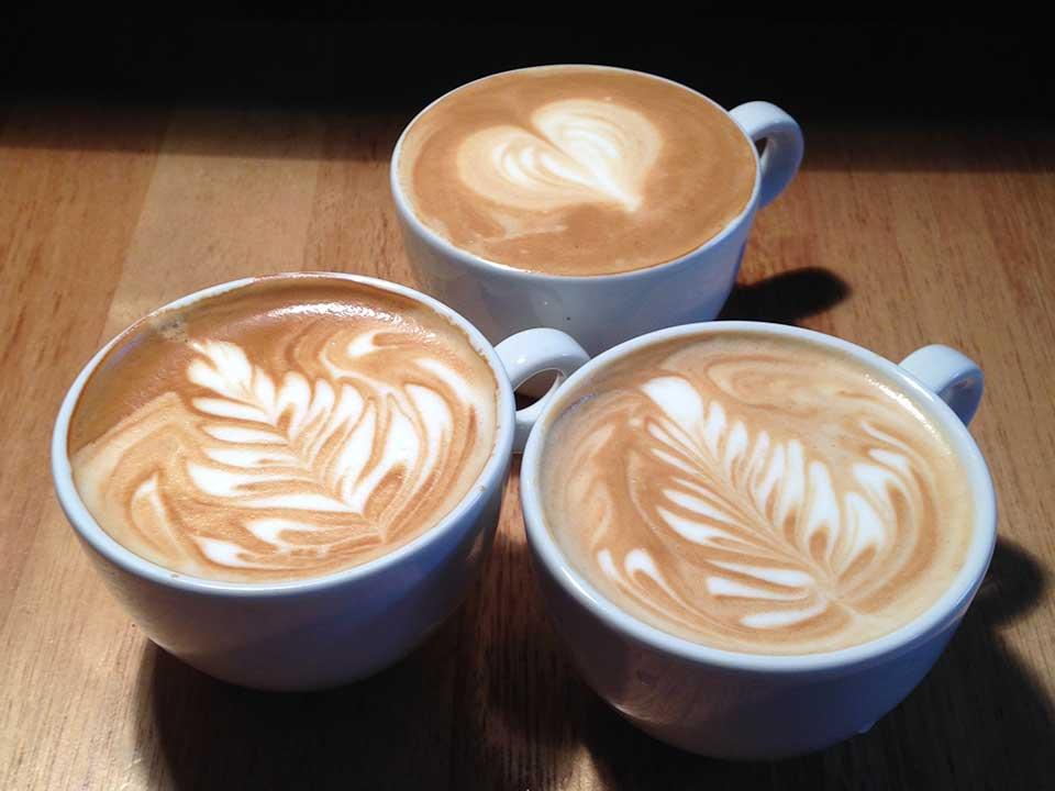 koffiebar inhuren